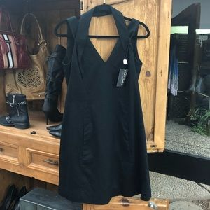 Moschino Cheap & Chic Little Black Dress
